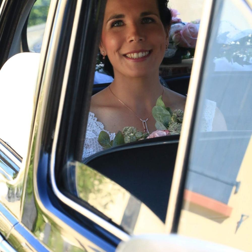 Photo prestation maquillage MademoisellA institut de beauté à Rezé Label qualité